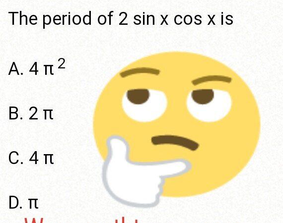 Math problems Questions