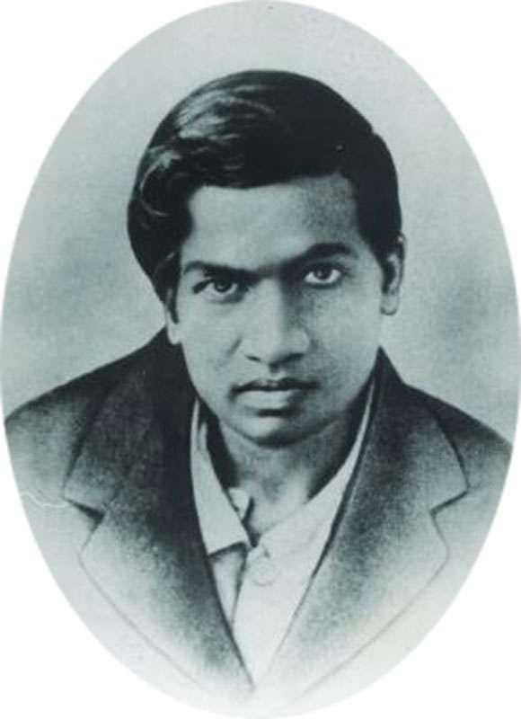 Intesresting Fact About Ramanujan